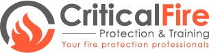Welcome to Critical Fire